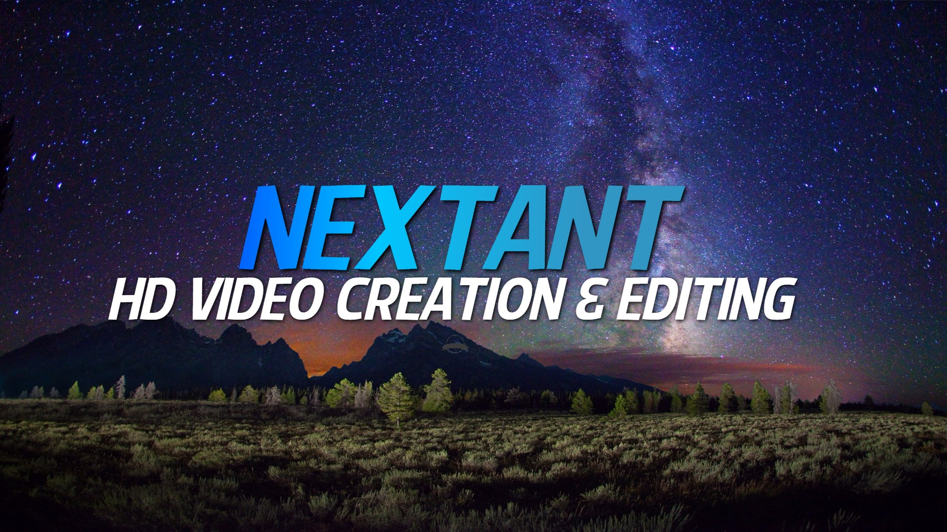 [EXCLUSIVE] 1080P HD VIDEO CREATION & EDITING!