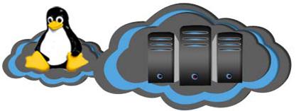 KVM Cloud server pure SSD, fast I/O 750 GB traffic c...