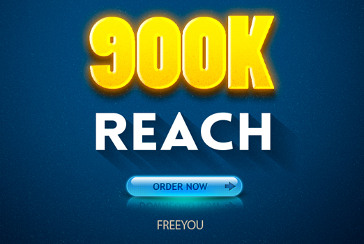 I will add 400K social reach to your Thunderclap camp...