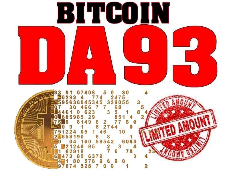 Bitcoin Backlinks on DA93 Blog Max 10 OBLs in Navigat...