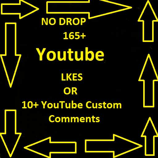 Available Split No Drop  3500-4000 Youtube view  OR 165 USA Best Youtube like  very fast 10-15 hours  only  for low price