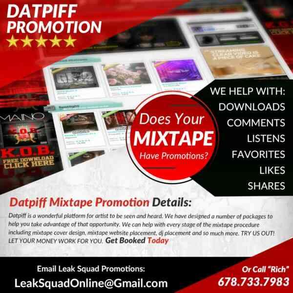 Datpiff-2500-Views-Super-Fast