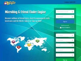 Sell Website www.justfren.com