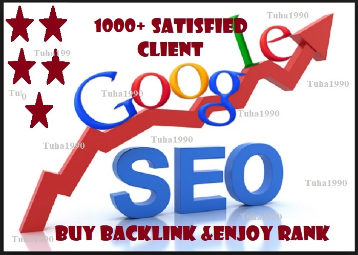 I will create 150 Best quality google prefered do-follow backlink