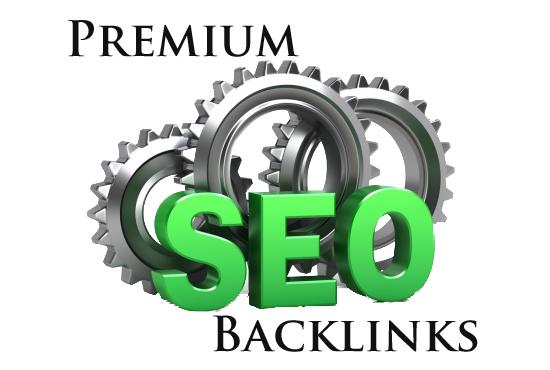 Provide most diversified handmade seo backlinks