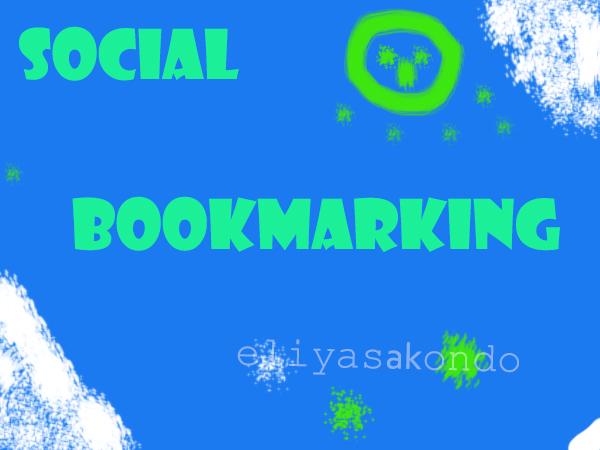 Manually Provide you High PR10 to PR5 50+ Social Backlinks