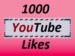 I Provide 1000+ Real YouTube Video Likes Very fast