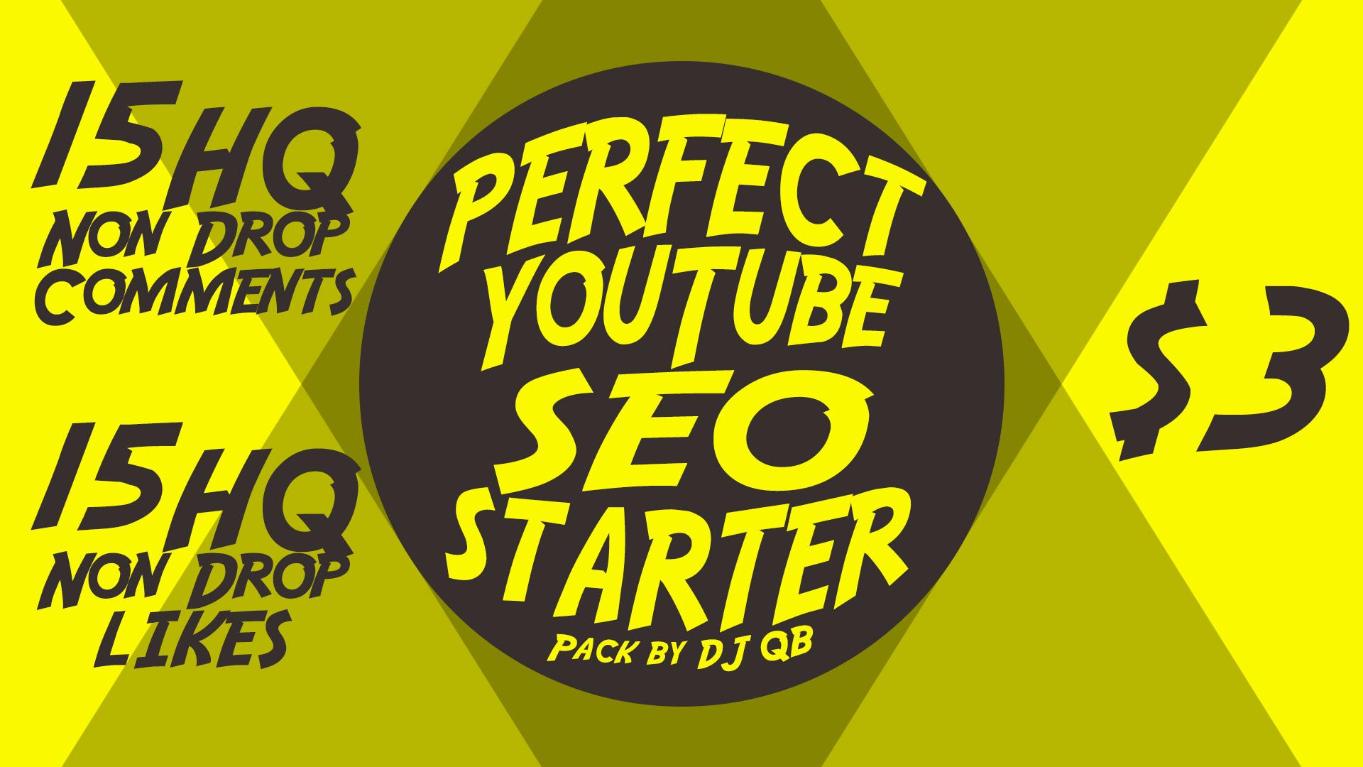 Perfect YouTube SEO