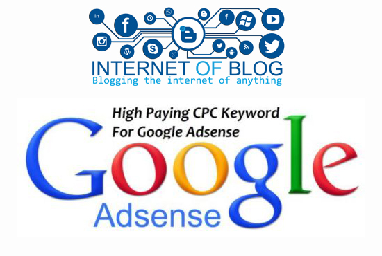 LIST OF HIGH PAYING ADSENSE KEYWORDS WITH EARNING POTENTIAL MAKE MONEY WEBSITE