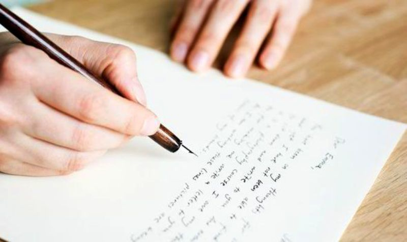 write an impressive business introduction letter or email