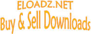 i am selling my digital download marketplace website eloadz.net