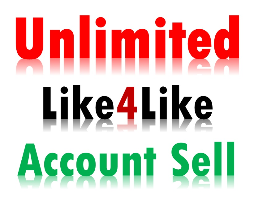 40 like4like accounts with are verified by mail.ru you will pay $1 for 40 accounts [bid]
