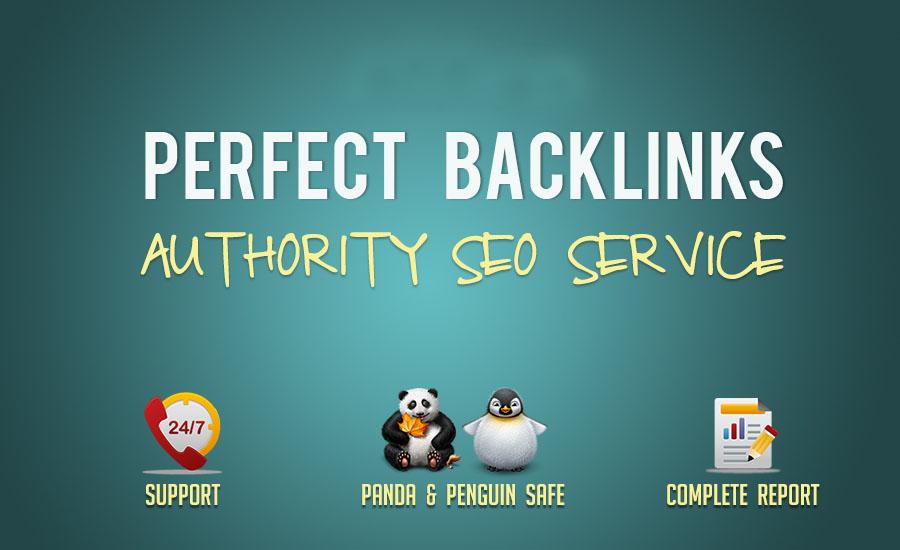 40 Pr9 + 20 Edu - Gov High Trust Authority Perfect Backlinks