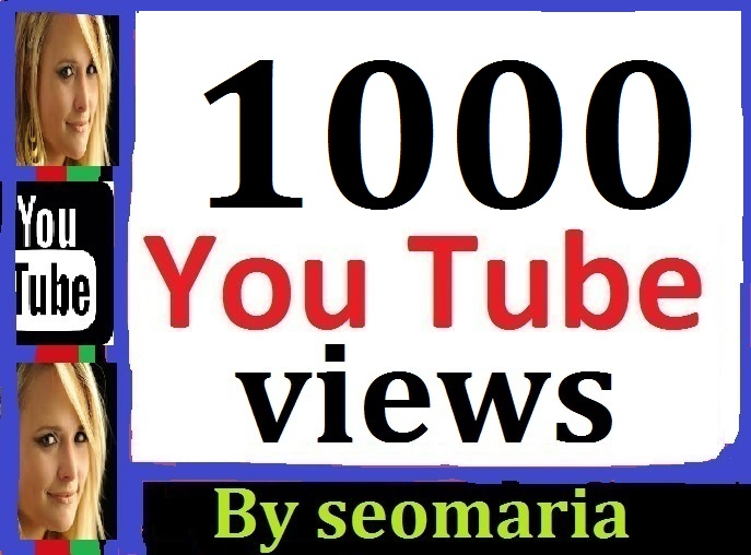 1000+ HR YouTube Views + 50 Extra Bonus Likes 24/36 Hours Delivery