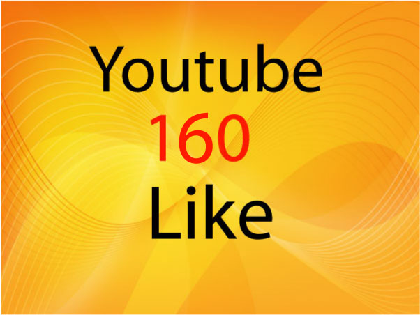 Real 190 Youtube video likes fast in complete.