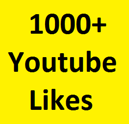 Guaranteed 1,000+Youtube l.ikes split available super fast in complete just
