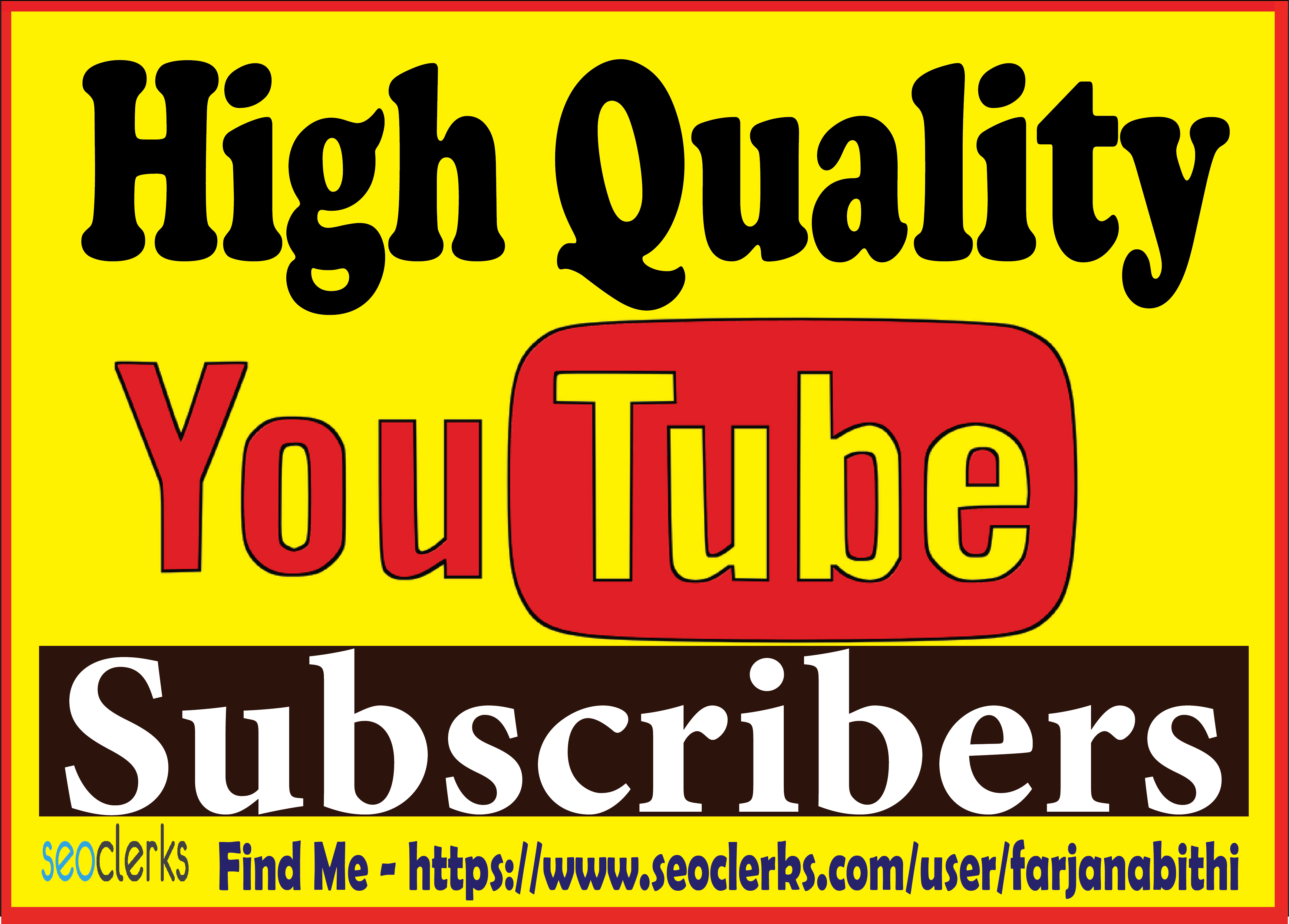 Supper good Quality Organic Channel promotion