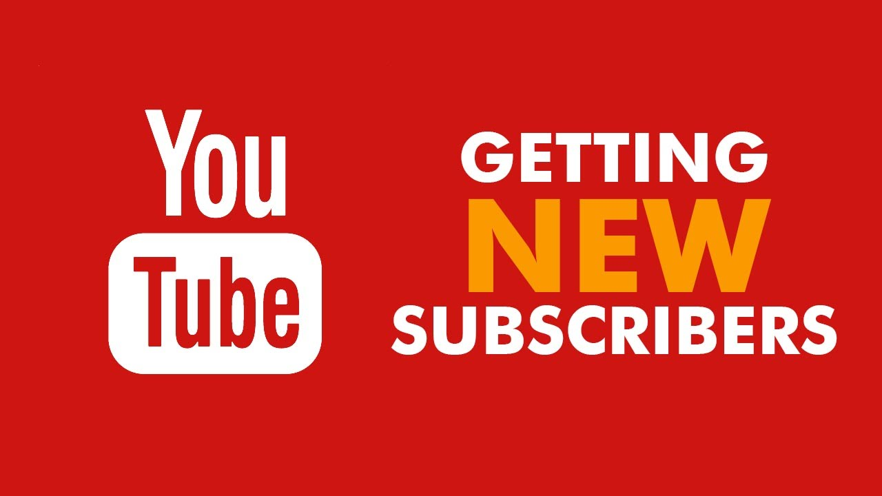 105 You Tube Subscribers In Your Channel