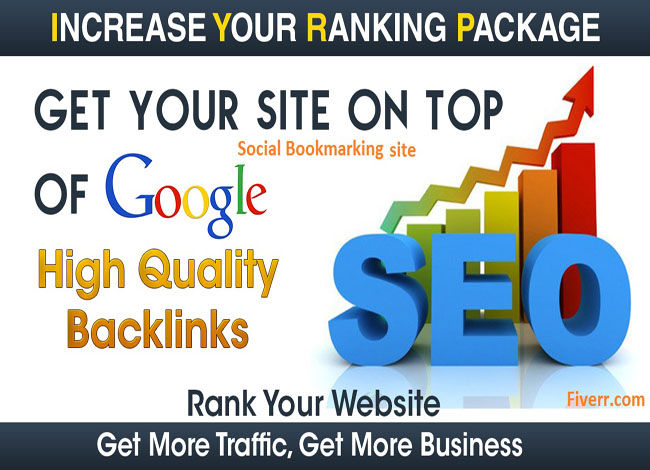 Manually submit your website in top 30 social bookmarking sites & guaranteed Index