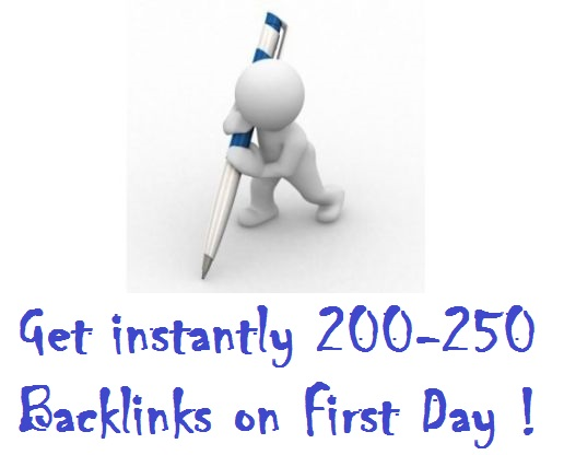 Rank Among 1st page of Google in 2 weeks with your Website High Backlinks SEO