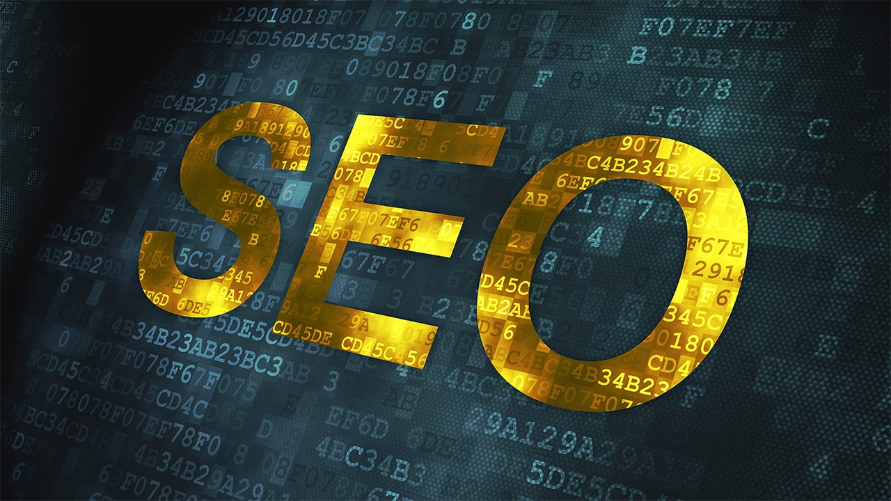 2020 New SEO- Google Searching Engine Ranking