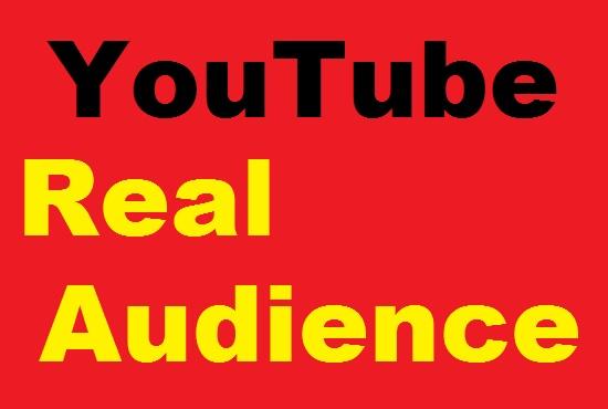 Guaranteed 3000 YouTube VlEWS non drop