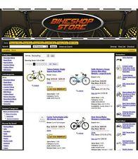 Amazon Bike Affiliate Store Website Script