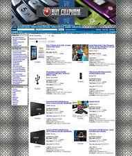 Amazon Cellphone Affiliate Store Website Script