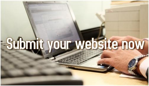 Add your website to IqDir web directory