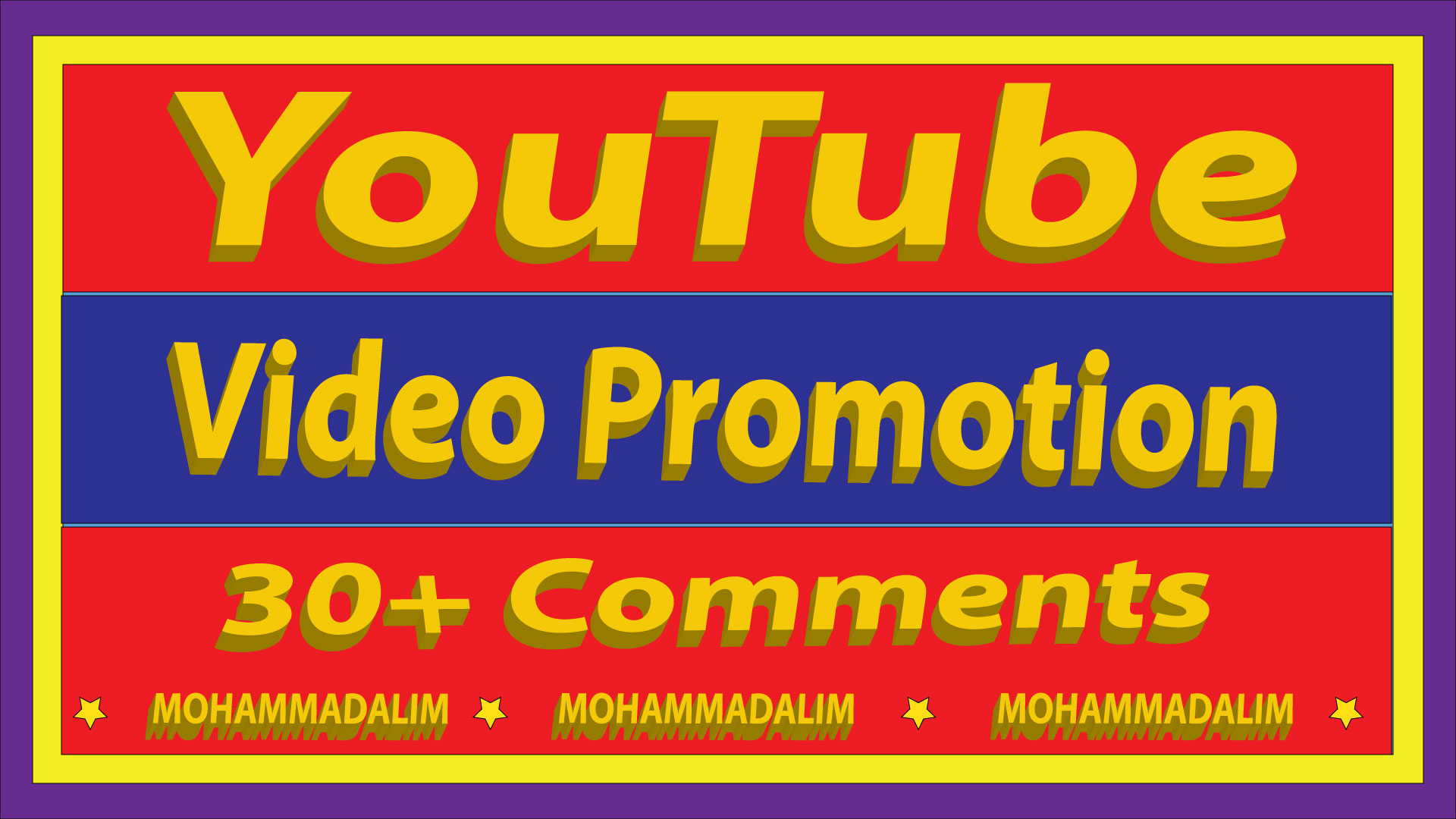 Get YouTube Video Promotion Marketing Very Fast Delivery