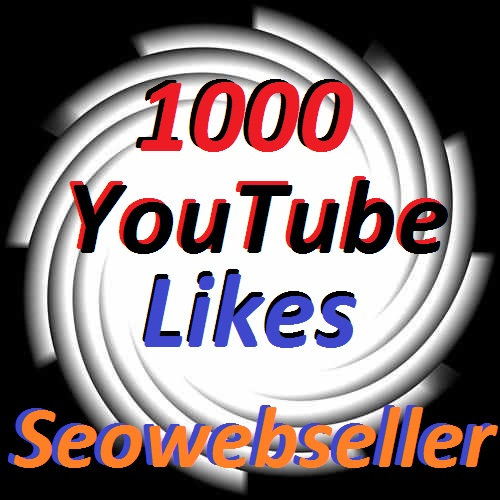 Get 1000 YouTube Video Likes