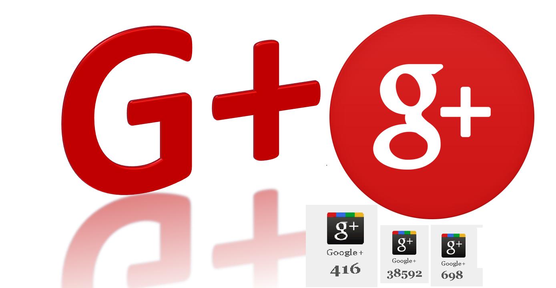 Google Social Signals