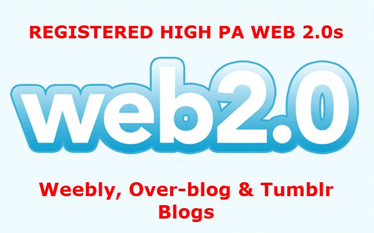 Provide Mixed - Blogspot, Weebly & Tumblr - Expi...
