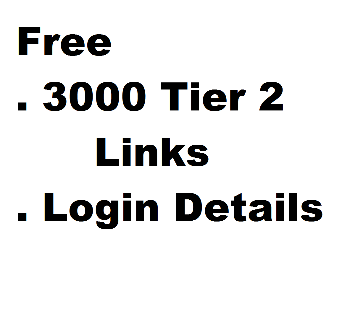 Dofollow 150+ High Authority seo link building DA 50 to 99 from 100 domains,  High Authority
