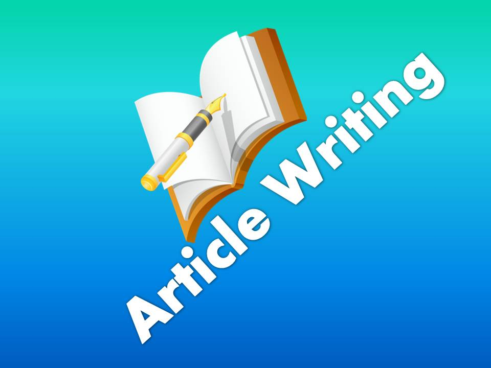 1000 Words Article Writer For Native English Travel, Education, Kids, SEO Content