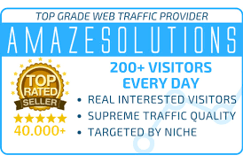USA / UK BASE 40000++ REAL AND UNIQUE VISITORS TO YOUR  WEBSITE