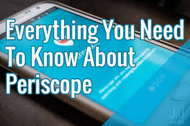 Give You 1000 Permanent Periscope Foll owers
