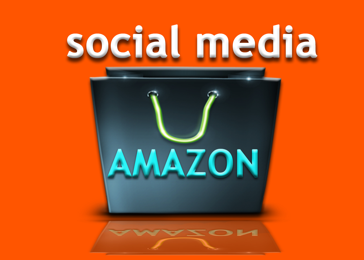 promote your Amazon product on social media