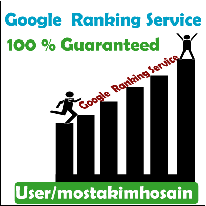 Monthly White Hat SEO Service Guaranteed Good Result