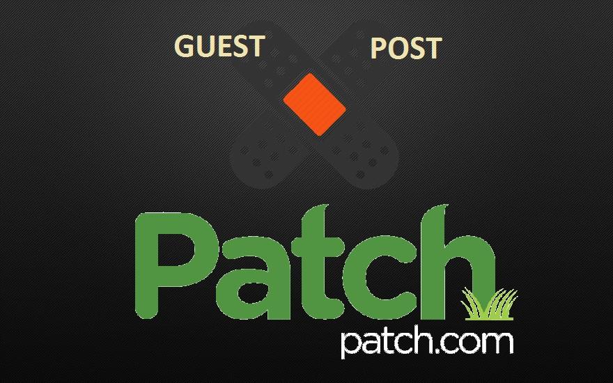Publish a guest post on PATCH