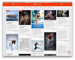 Get Wordpres Website design