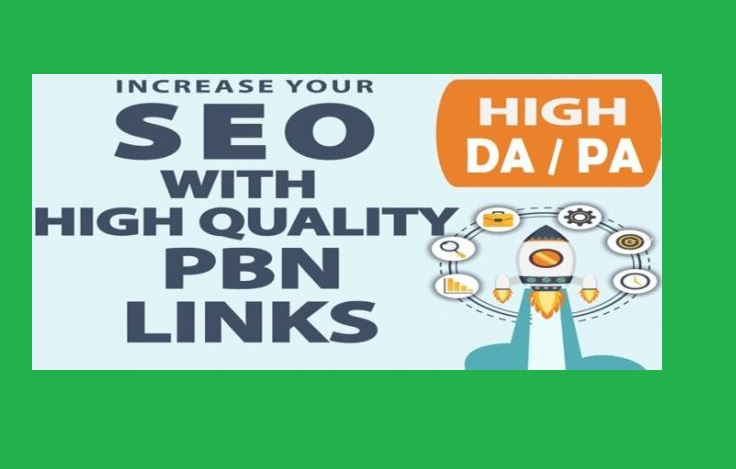 Get 50+ Homepage PBN Backlinks Buy 3 Get 1 Free