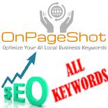 500+ Keywords Optimization- Boost Website's Ranks For Hundreds of Keywords on Google's Top Pages