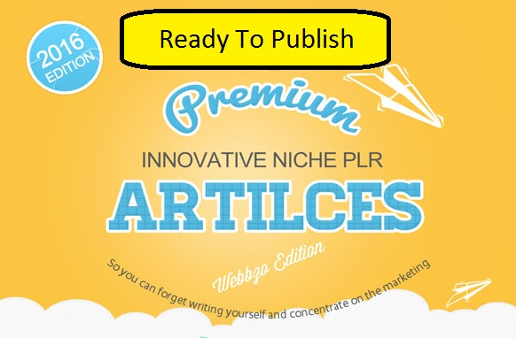 45 Ready To Publish Healthy Eating Articles