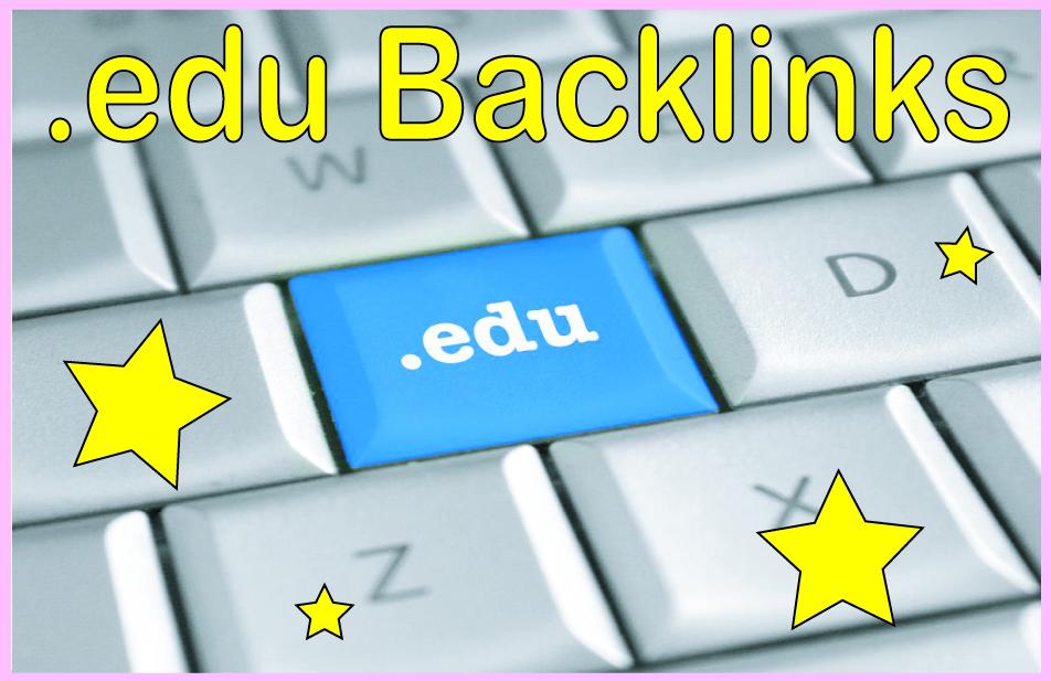 Create 300. EDU - include. edu. xxx domains & mix...