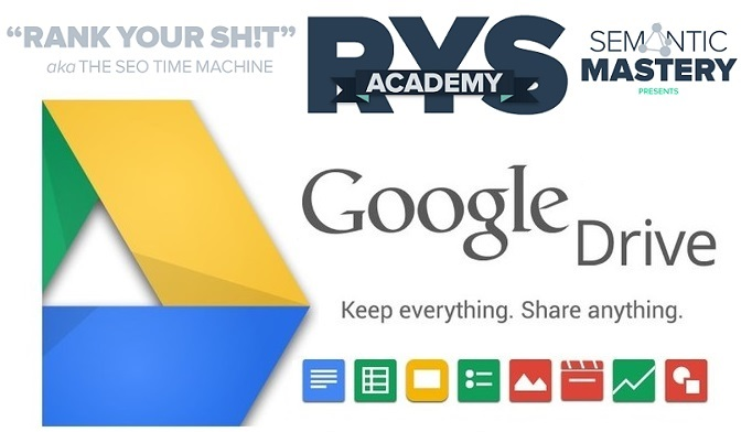 help setup your Super Powerful RYS Strategy