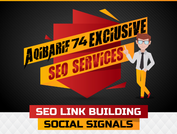 BOOST YOUR RANKING WITH HIGH QUALITY BACKLINKS, ALL IN ONE