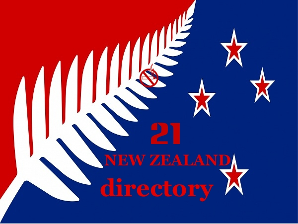 Submit 21 High PR New Zealand local business directory