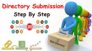 Do 40 Directory Submission,  Manually Increase Your Web Trafics