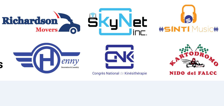 Design a Professional Eye Catching logo